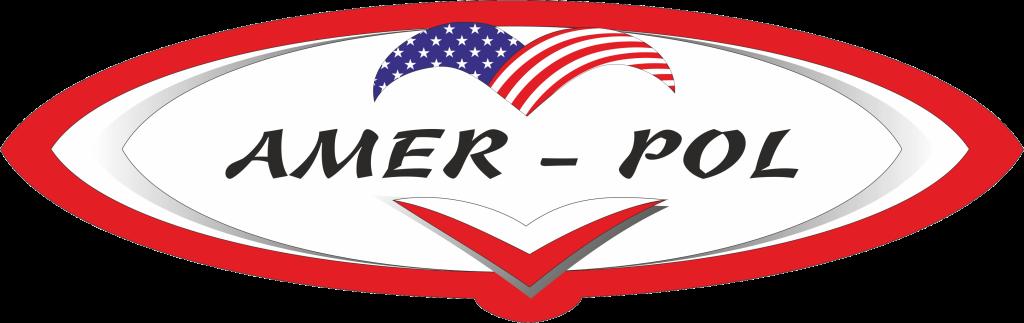 logo AmerPol bez tła